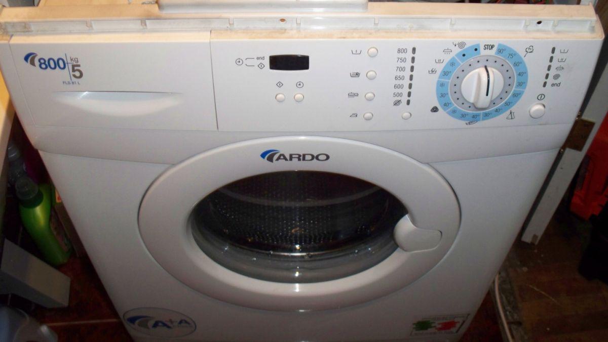 инструкция whirlpool awt 5100